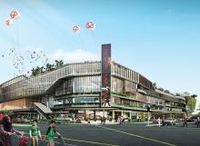Tampines Town Hub